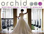 orchid wedding planners
